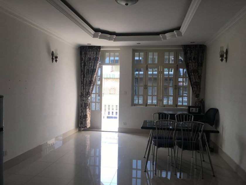 20E Apartment