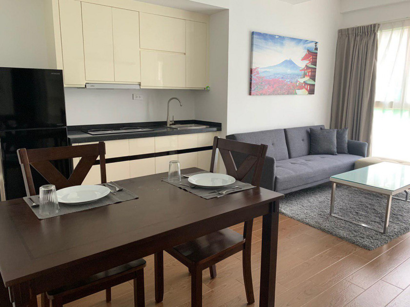 Bellavita Condominium