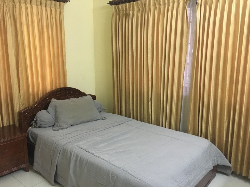 2bed Small Road