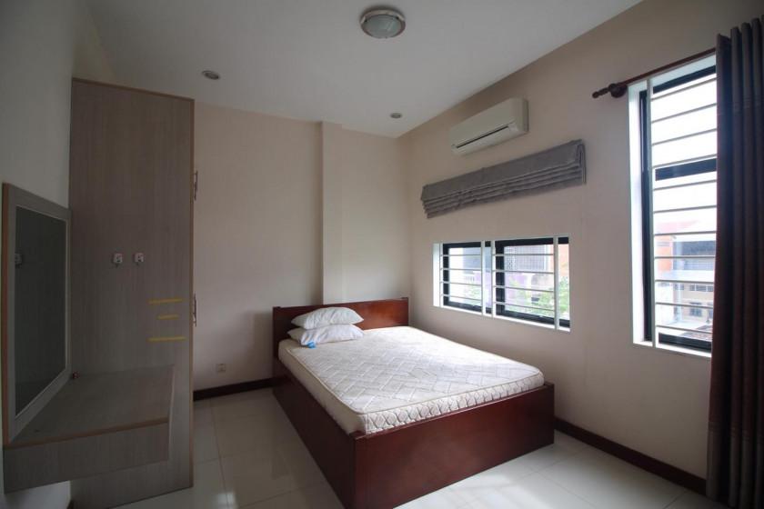 The White Apartment