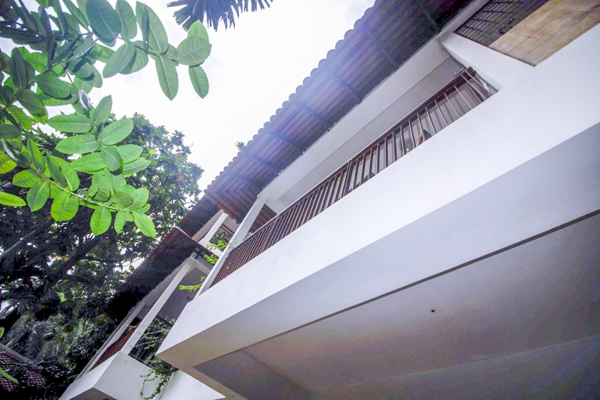 Apartment St.398 BKK1