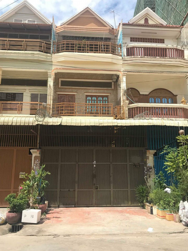 Flat for Rent 095590