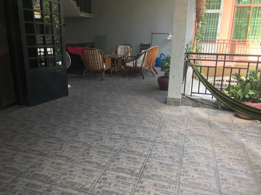 3 Bedroom Near Toul Sleng