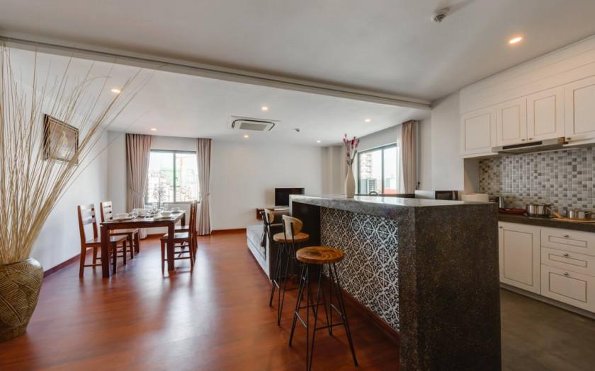 Monia Apartment