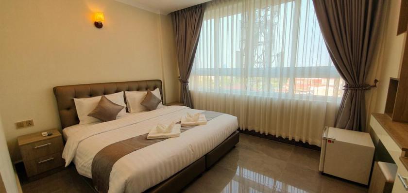 TPHD Hotel & Apartment