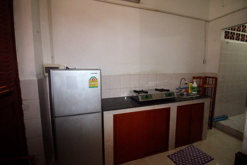 2 Bedroom 1st Phsar Kandal