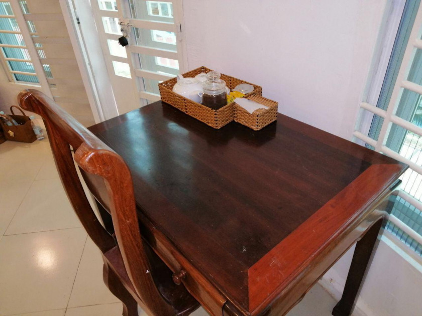 1 Bedroom St.15 Near Phsar Kandal