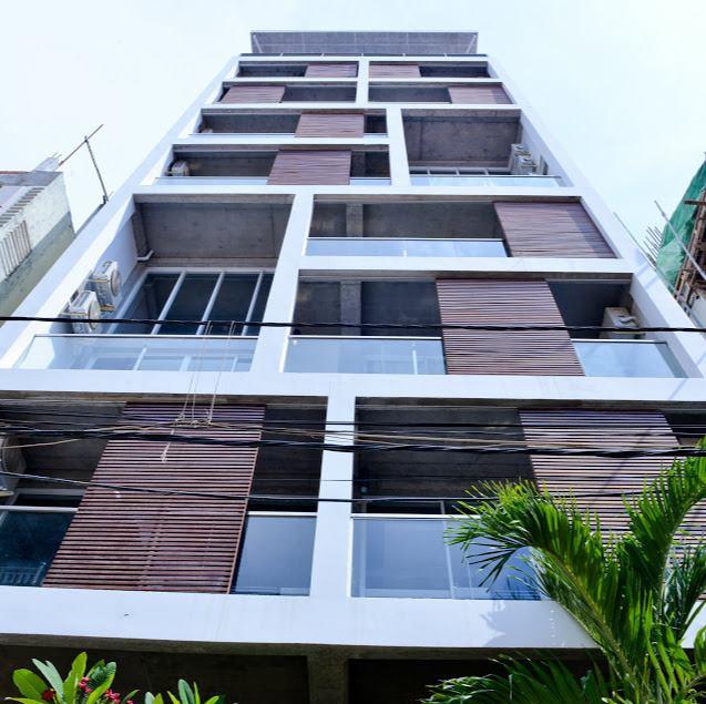 Lasouta Apartment
