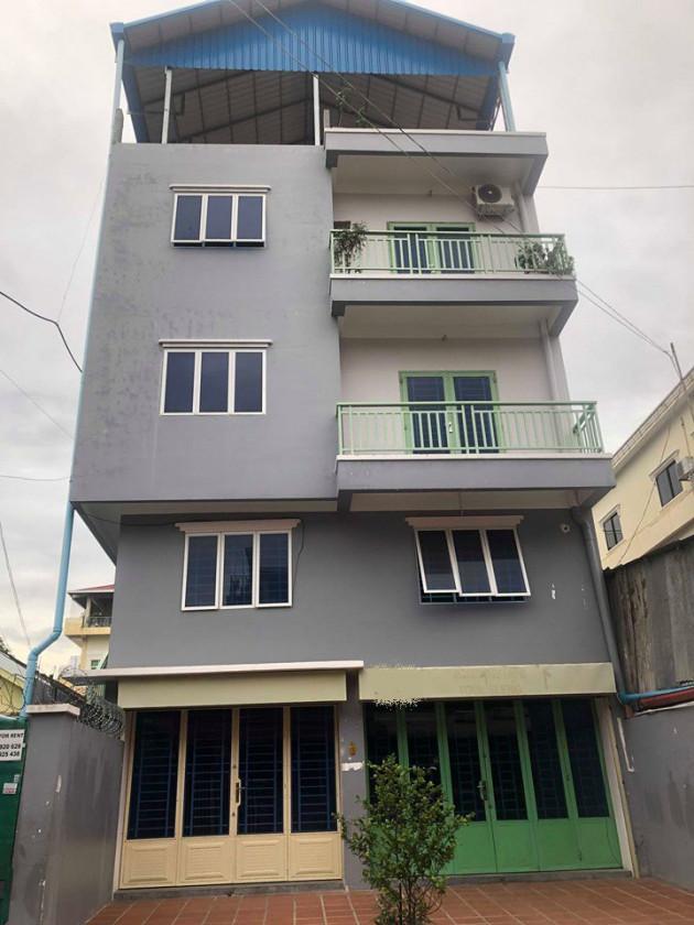 Room Rent Boeng Keng Kong III,St. 348
