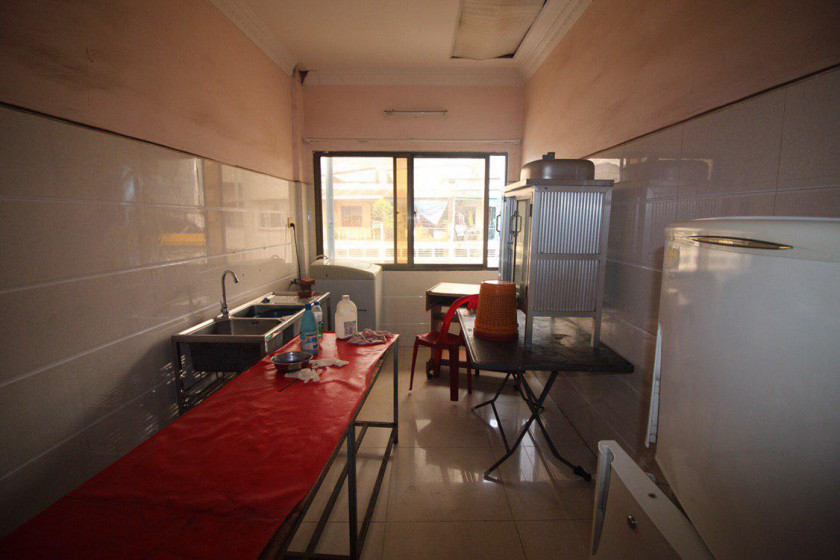 2 Bedroom St.108 near Canadia Tower
