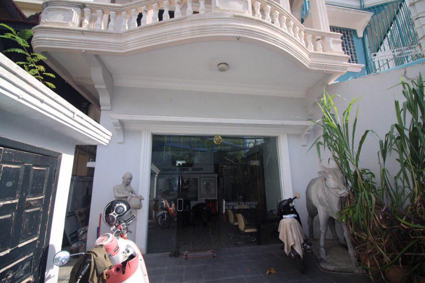 Villa Toul Kork St.313