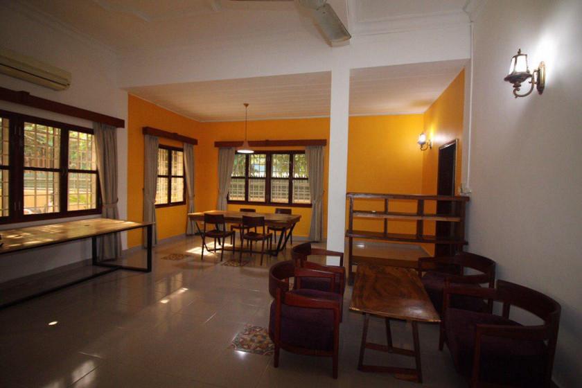 Villa St. 21
