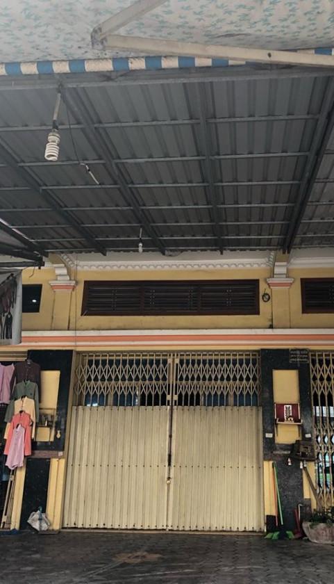 Whole Flat Sen Sok,St. Hanoi 1019