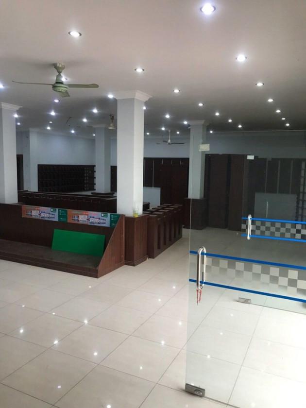 4 Flat House Mao Tse Tong Blvd