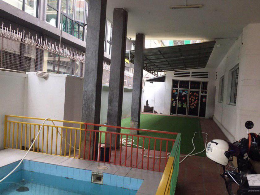 Villa Mso Tse Tong Former International School