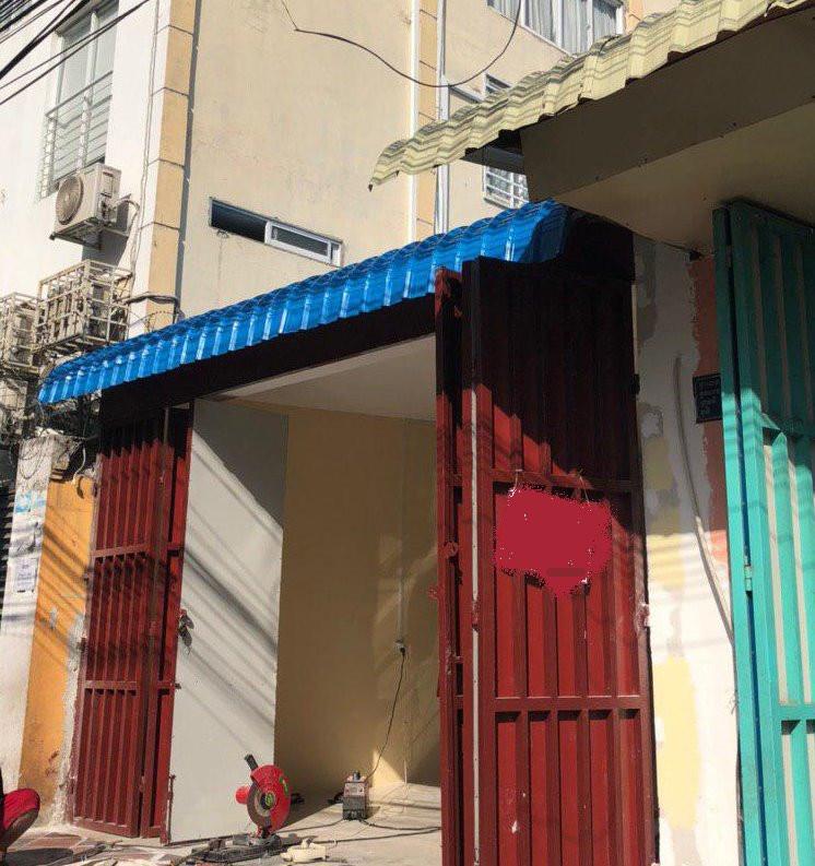 Shop House At Toul Tumpung 1,St. 135