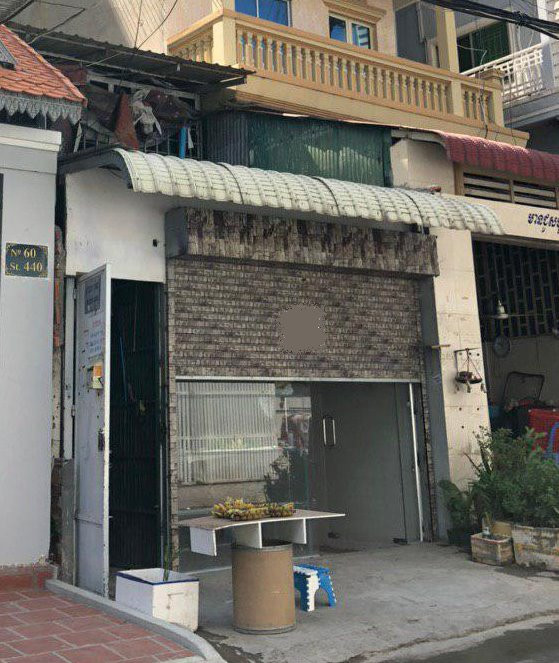 Shop House Toul Tumpung 1,St. 440