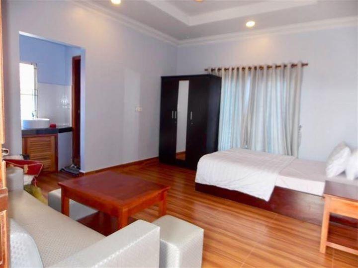 Siem Reap Apartment