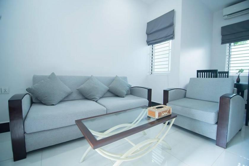 Meang Hav Apartment