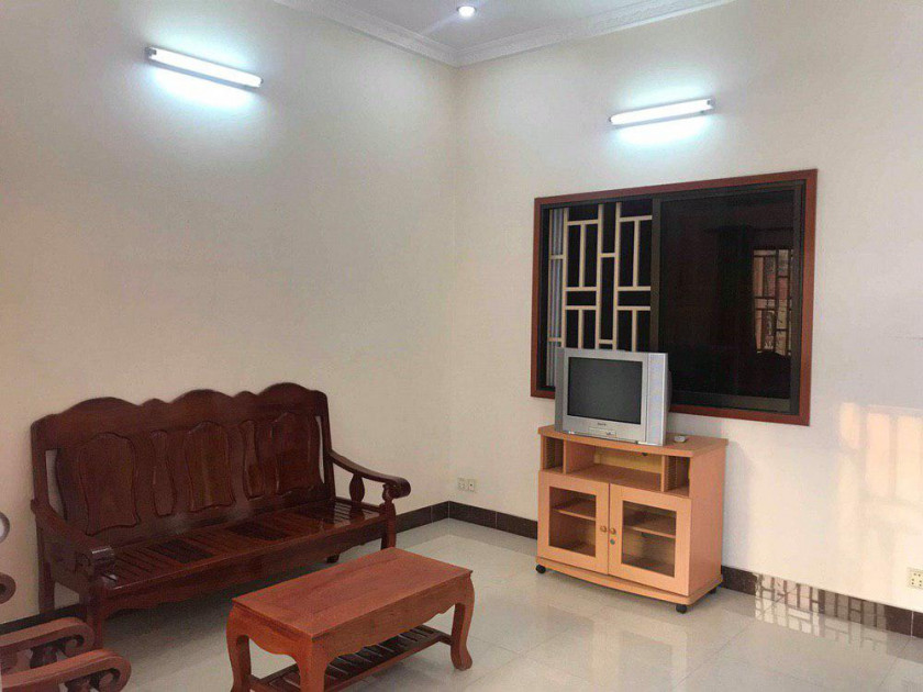 Two Bedroom St.123 Toul Tom Pong