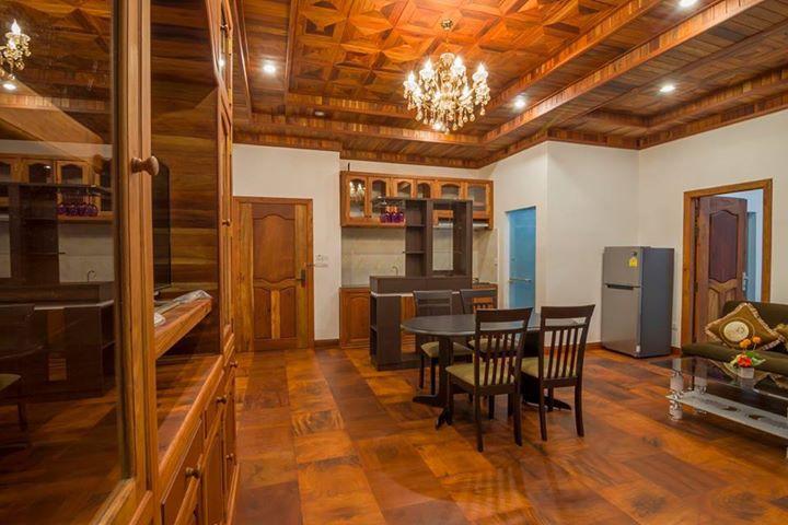 Buna Apartment