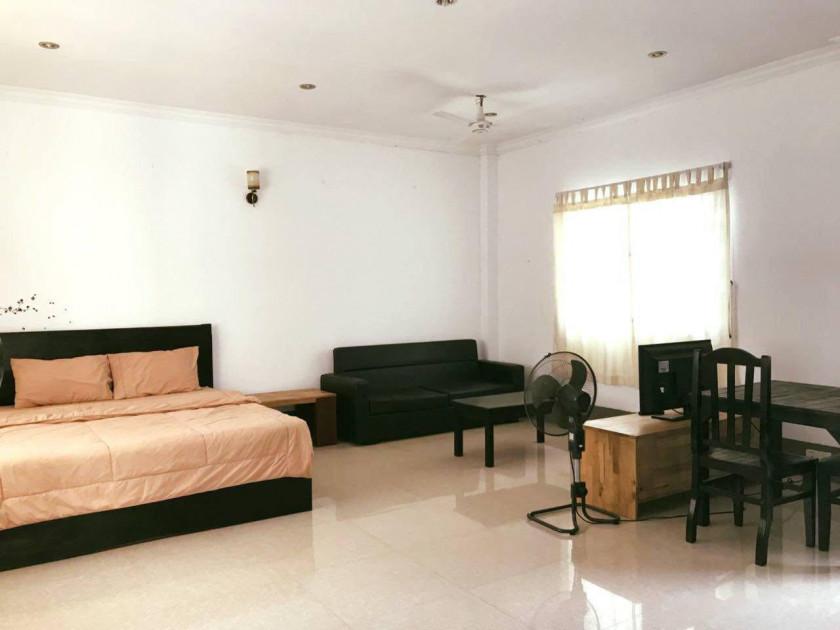 Chinda Apartment