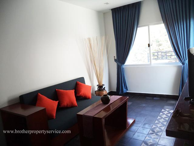 Sambath Apartment
