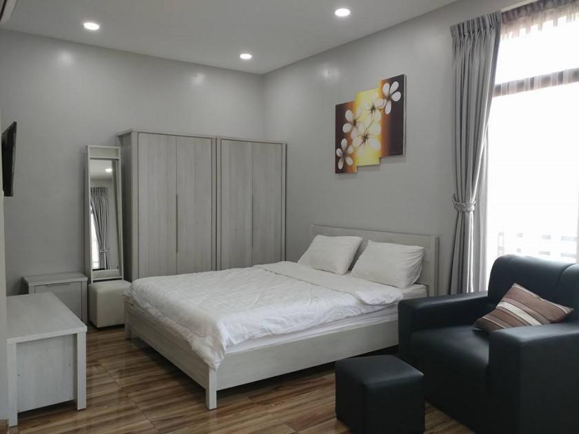 2ZC Apartment