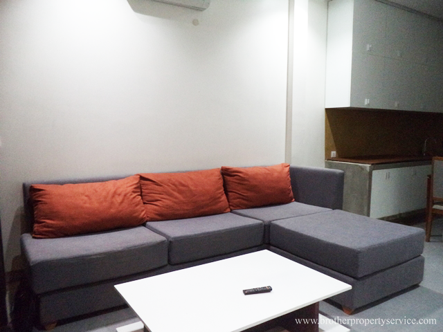 Tomy Apartment