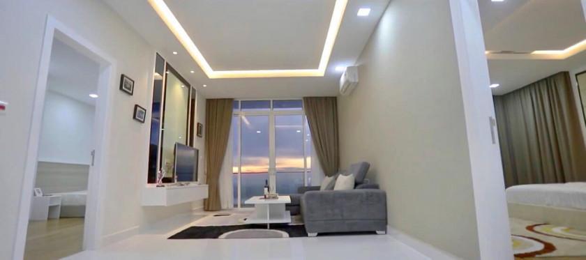Infinity 28 Condominium