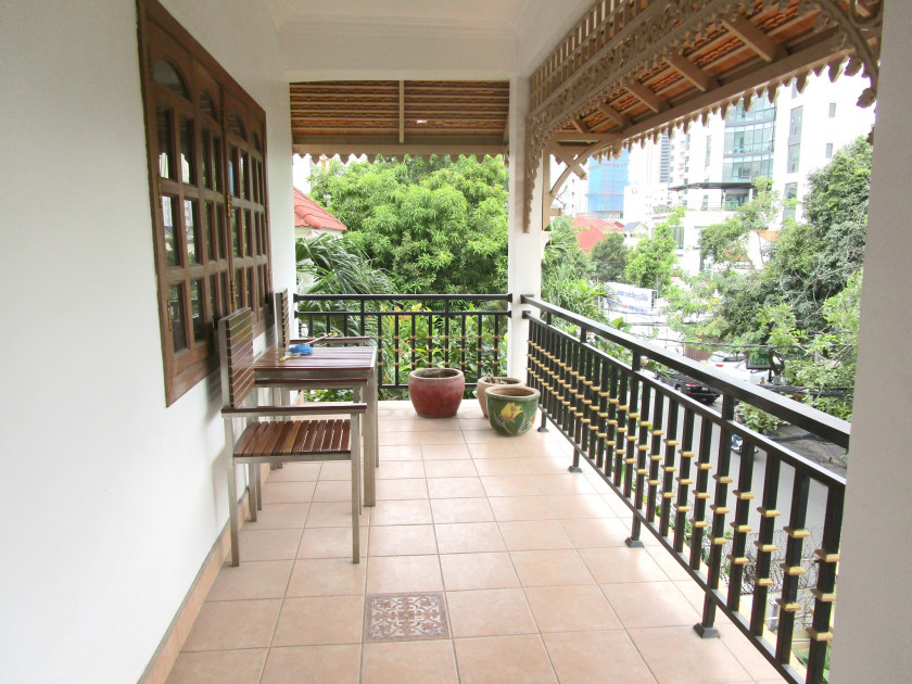 Romdoul Bopha Apartment