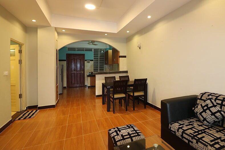 Apartment St.350