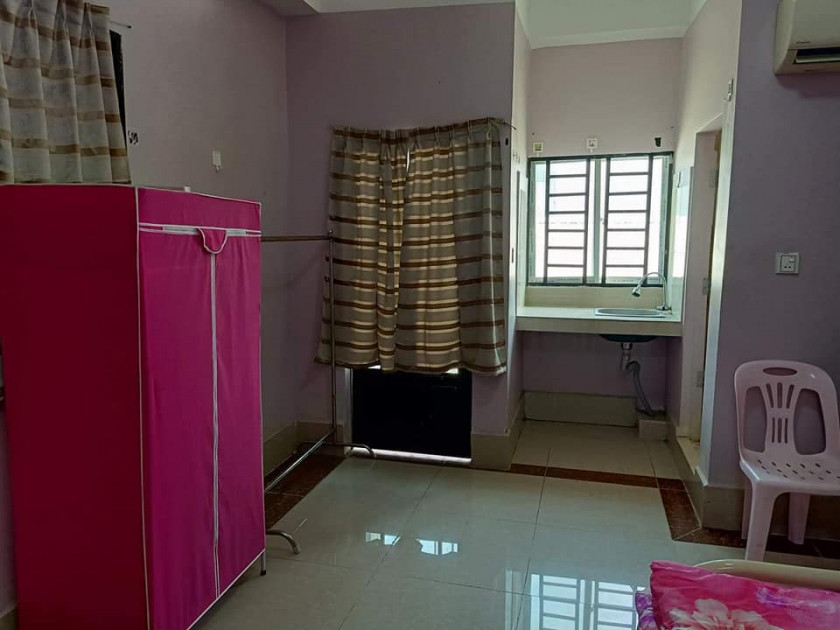 Room Rent St.353
