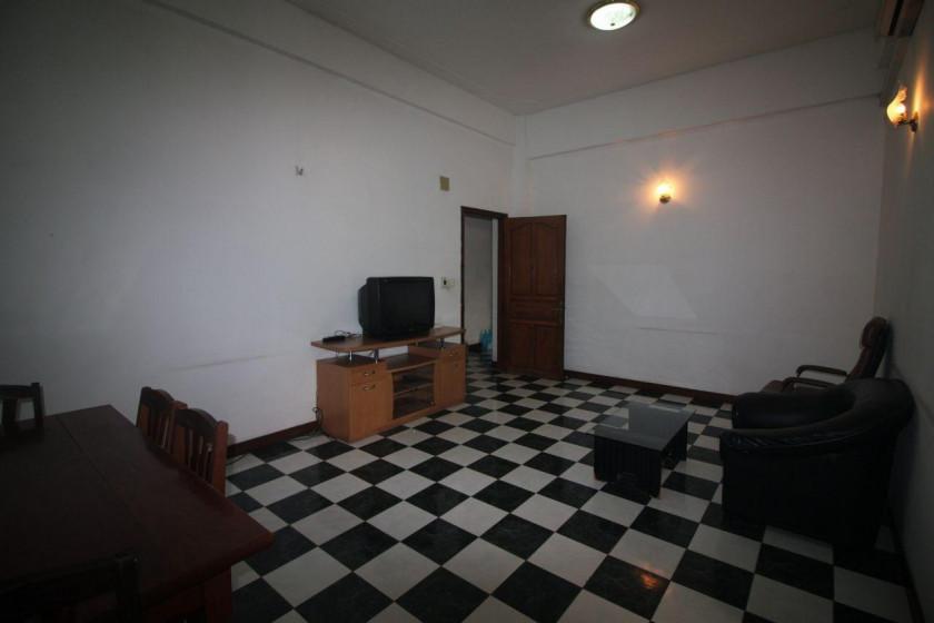 Apartment St 122 Near 7 Makara Bride