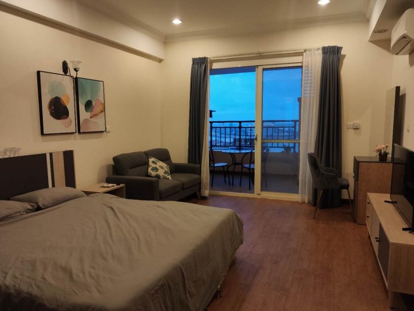27F-A7 No.2 Bali Apartment near Naga