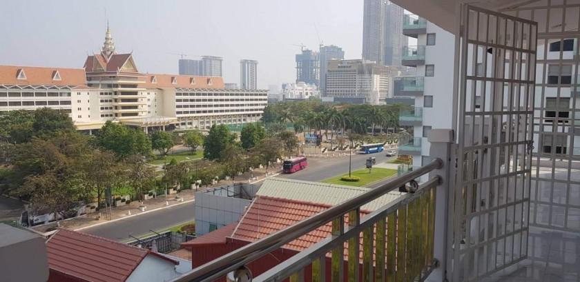 Apartment near Himawari Hotel