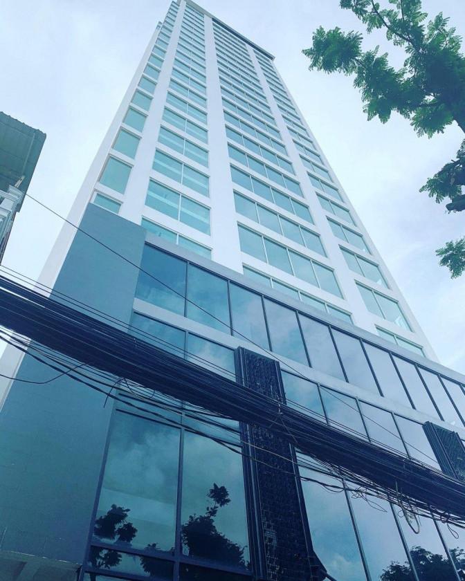 J Tower At South BKK1