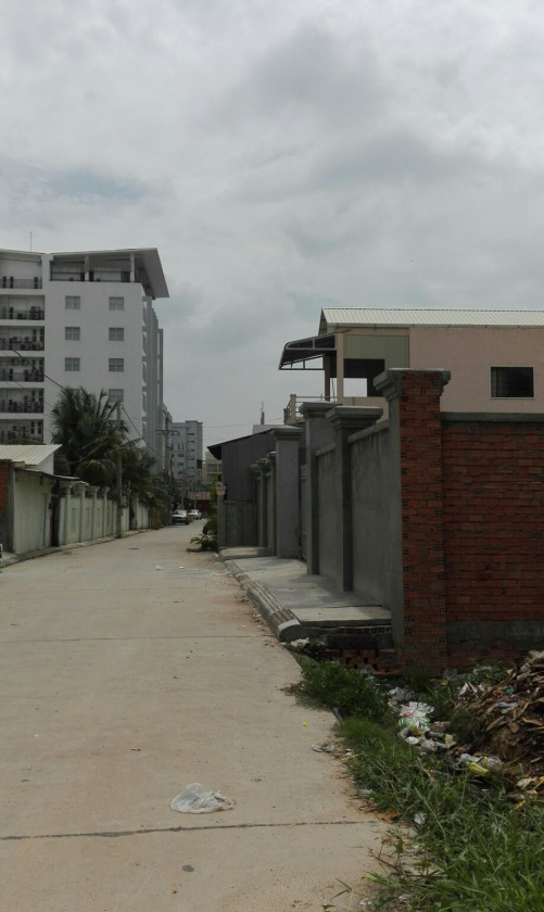 Land For Rent in Phnom Penh Thmey
