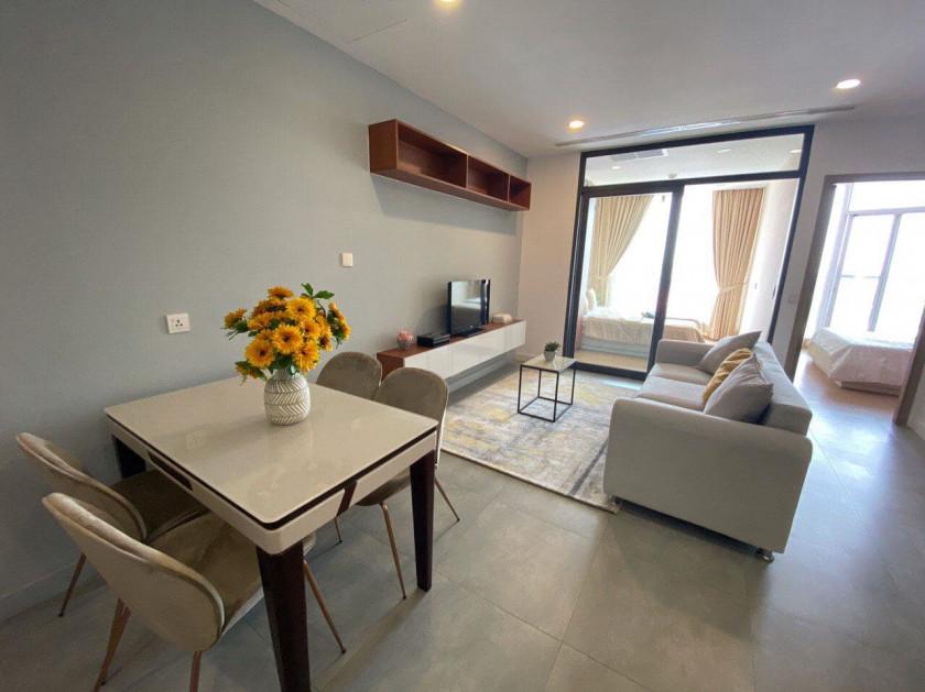 Penthouse Residence Condo