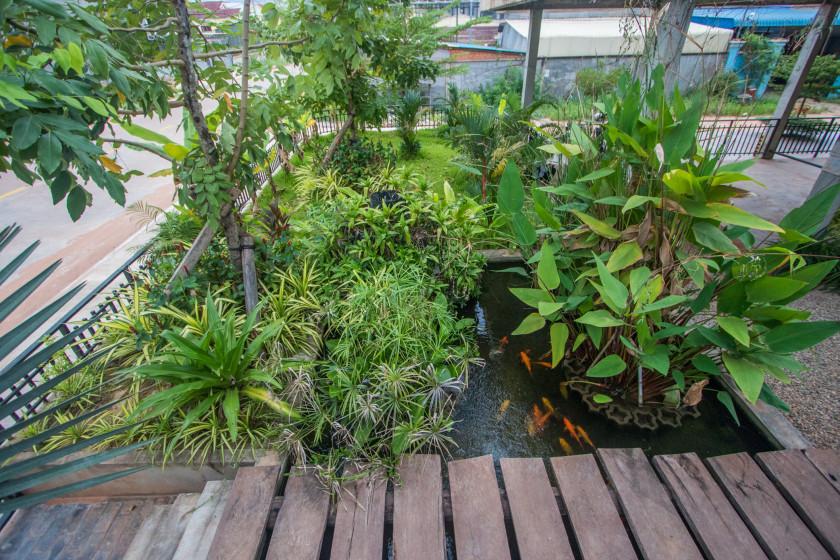 Phan NaTa Apartment
