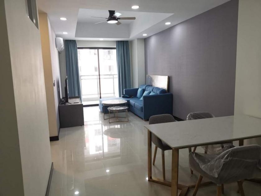 2 Bedroom At Begonia Condo Building C