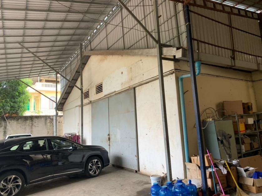 Warehouse Toul Kork