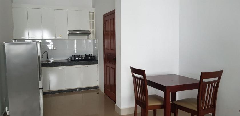Platinium Apartment