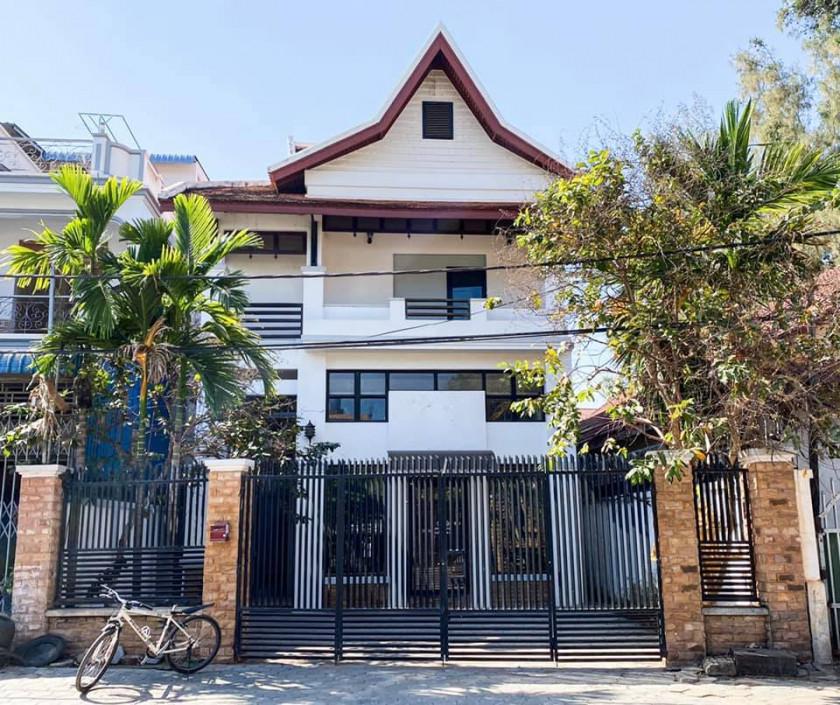 Villa  Siem Reap