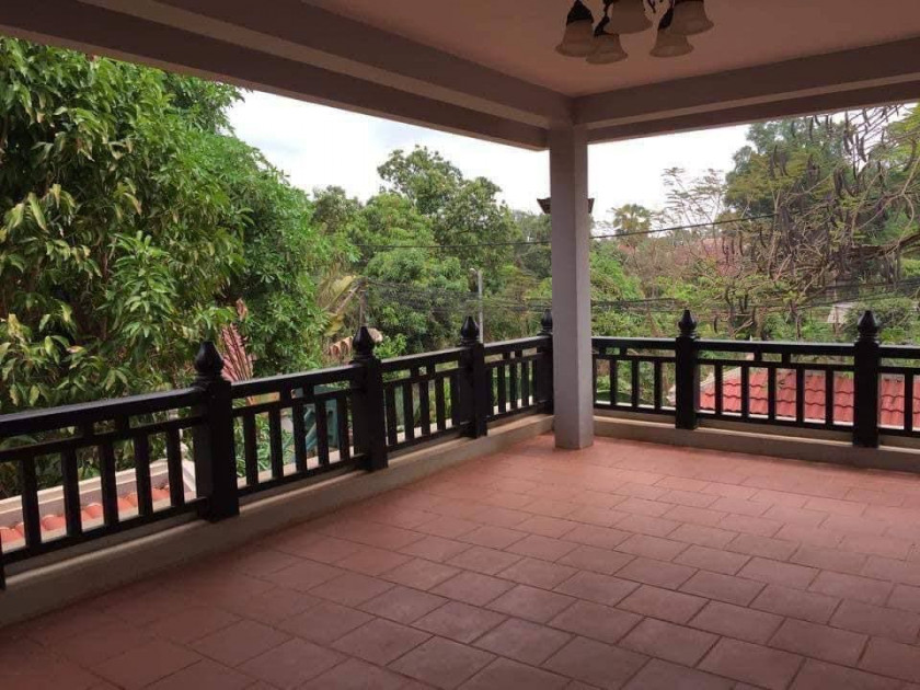 Villa Siem  Reap Sangkat Slor Gram
