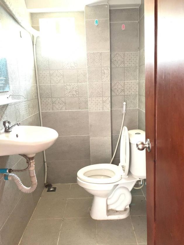 3 Bedroom Apartment in Russian Market
