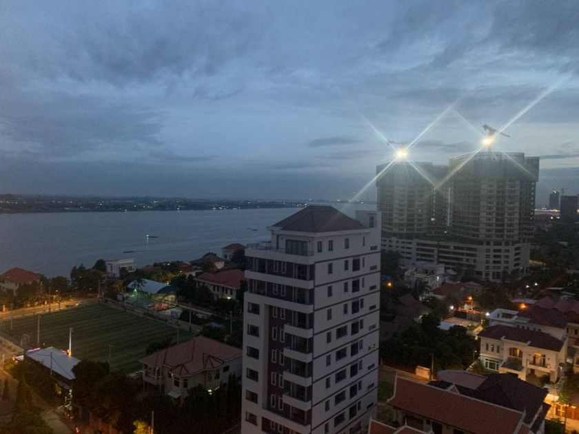 Condo  Mekong view 6