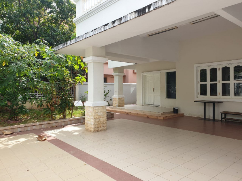 Villa Borey Sunway