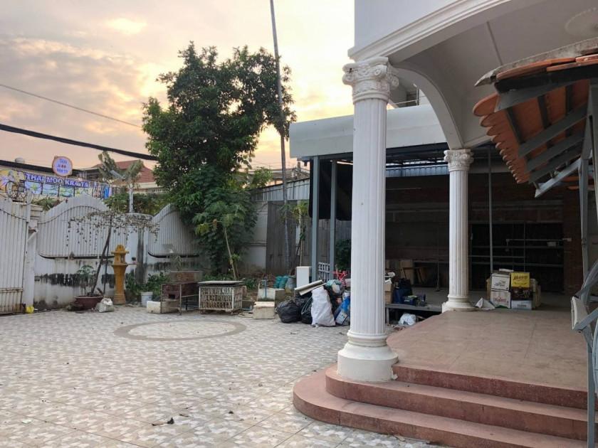 Villa  Around Toul Kork