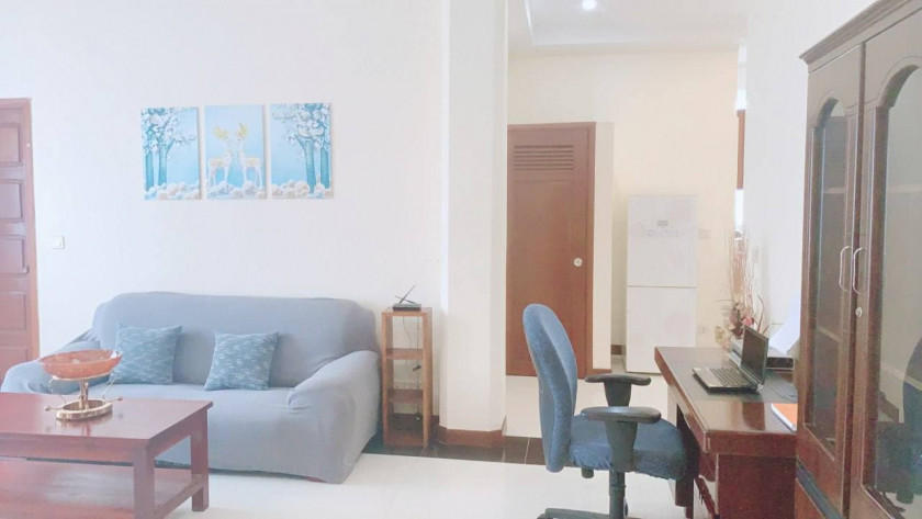 Apex Apartment